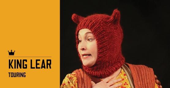 King Lear, Shakespeare's Globe