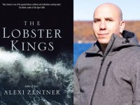 "Shakespeare, magical realism and ""House of Cards"": A conversation between authors Alexi Zentner and Téa Obreht"