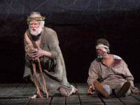 King Lear – 2014 Shakespeare in the Park – Review