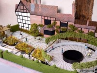 Shakespeare's New Place home excavated 'for first time'