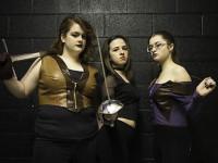 Zombies meet Shakespeare in DePauw University's 'Living Dead in Denmark'