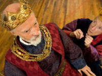 Beleaguered North Carolina Shakespeare Festival files for bankruptcy