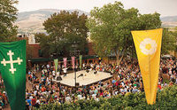 2016 Oregon Shakespeare Festival season announced