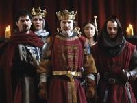 Reviews: King John at Shakespeare's Globe Theatre, London