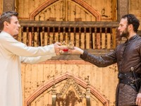 Reviews: Richard II at Shakespeare's Globe Theatre, London