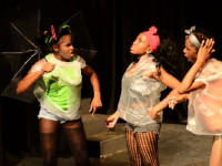 Shakespeare — Shaken and Stirred in Jamaica