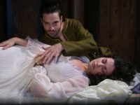 Review: Cymbeline at Atlanta's Shakespeare Tavern