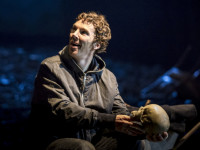 Benedict Cumberbatch in Hamlet at the Barbican, London: Selected Reviews