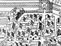 How Shakespeare's great escape from the plague changed theatre