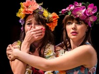 Review: The Comedy of Errors – this knockabout Shakespeare tries too hard to please