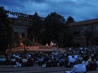 Colorado Shakespeare Festival's 2016 lineup will include 'plays that need to be seen'