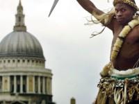 Theatrical knotweed: Margaret Drabble journeys around Shakespeare's globe