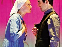 Reviews: Measure for Measure at the Young Vic, London