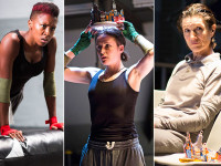 Reviews: Donmar Warehouse's all-female Henry IV