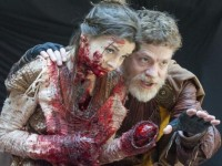 Shakespeare's 74 death scenes in a single play more gory than Game of Thrones
