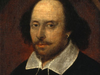 William Shakespeare's tryst with a female fan