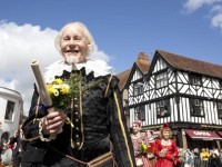 400th anniversary of Shakespeare's death–A compilation of coverage