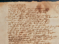 Only Script In Shakespeare's Handwriting Urges Compassion For Migrants